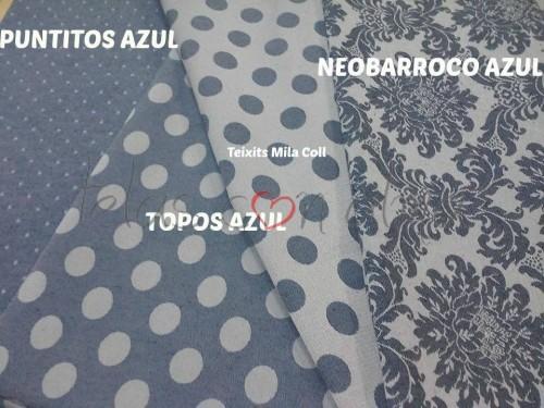 JACQUARD TOPOS NEO