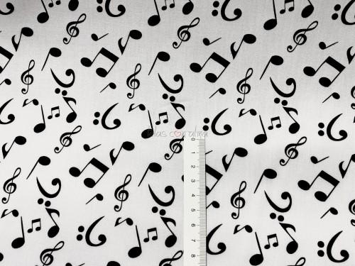 EUROSATEN NOTAS MUSICALES