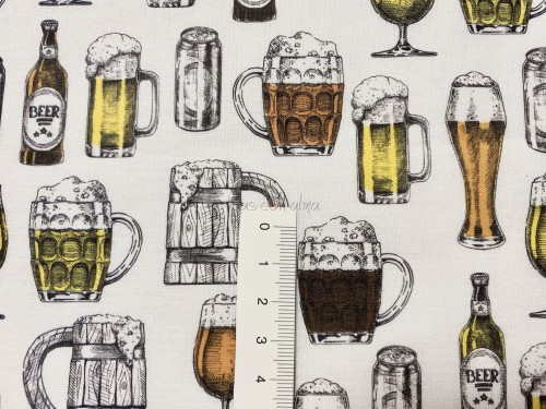 Popelin cervecitas