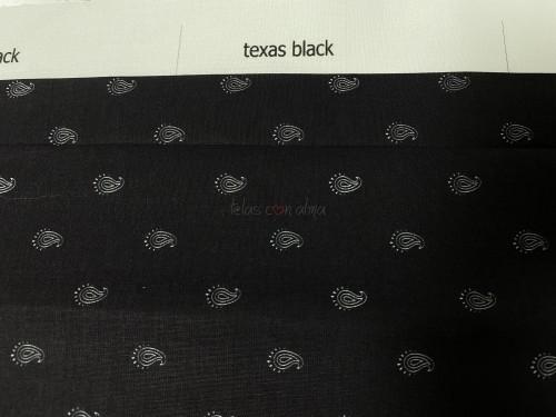 HIDROFUGO TEXAS BLACK