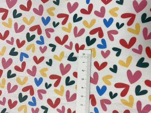 HIDROFUGO HEARTS