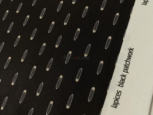 HIDROFUGO LAPICES BLACK